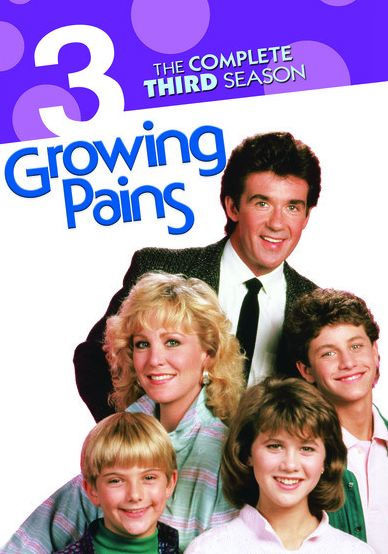 Growing Pains - Saison 3