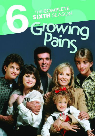 Growing Pains - Saison 6