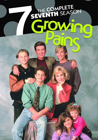 Growing Pains - Saison 7